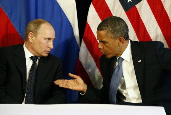Wikileaks: Обама еще пожалеет, что лично угрожал Путину
