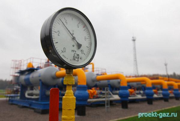 Российский газ для Европы в этом году подорожает