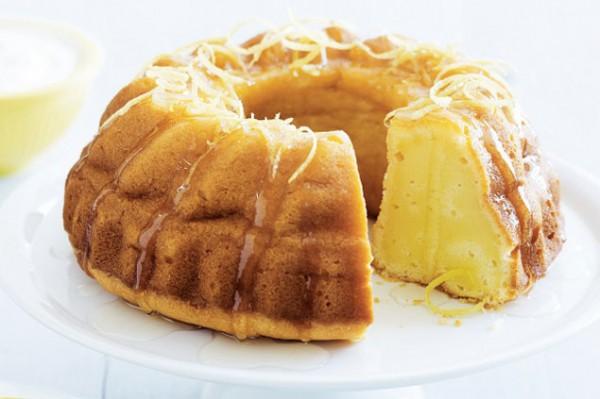 Фото торта ромовый