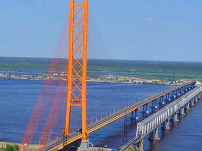 Югра, Ямал и Тюмень будут строить дороги сообща