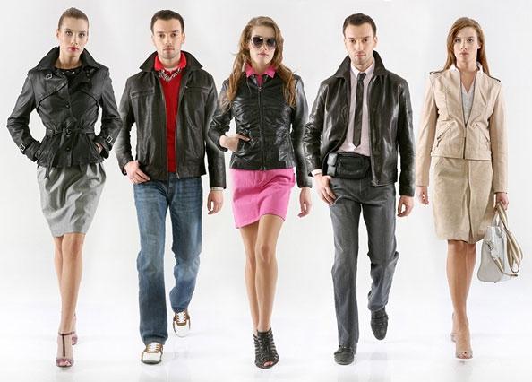 Купить кожаную куртку в Иркутске, кожа Иркутск