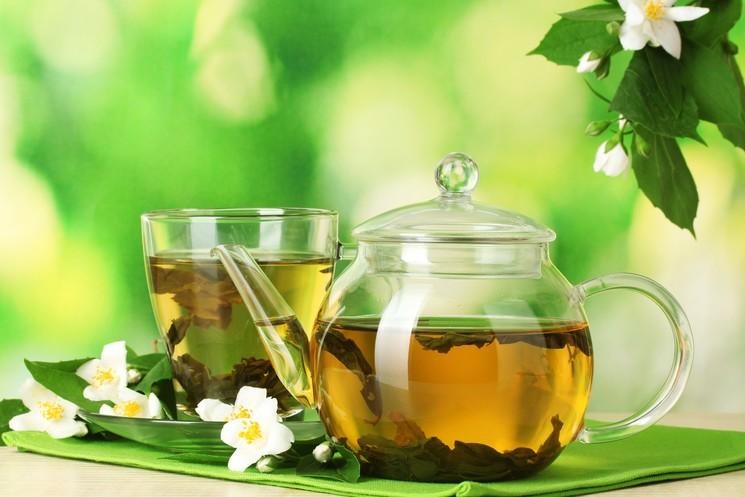 Рецепты антиалкогольных чаев