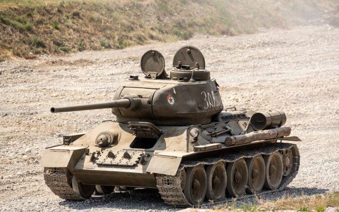 Почему Т-34 проиграл PzKpfw III, но выиграл у «Тигров» и «Пантер». Часть 2
