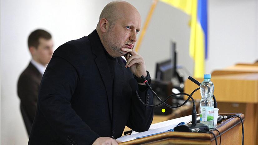 Украинские победители Майдан…
