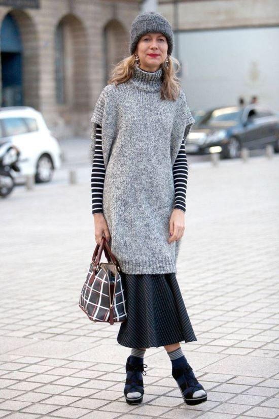 С чем носить юбку-солнце? 9 ответов на популярные вопросы