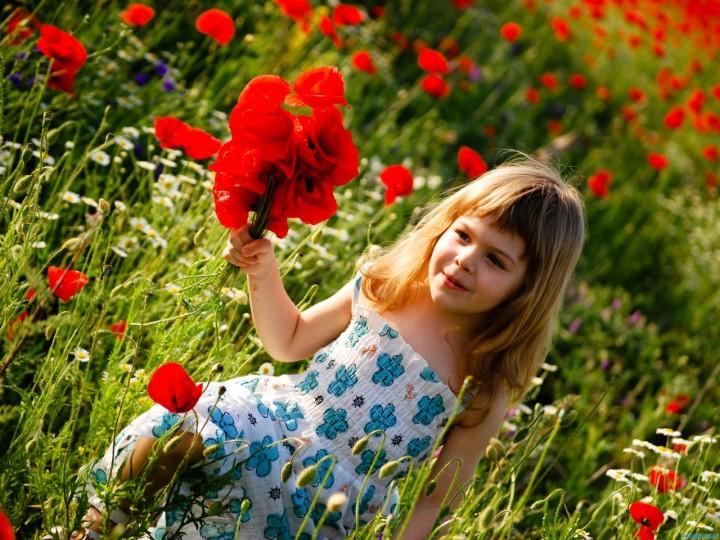 Мир без них скучен...///Изумительная, по красоте и душевности ,фотоподборка о детишках ... Наше всё