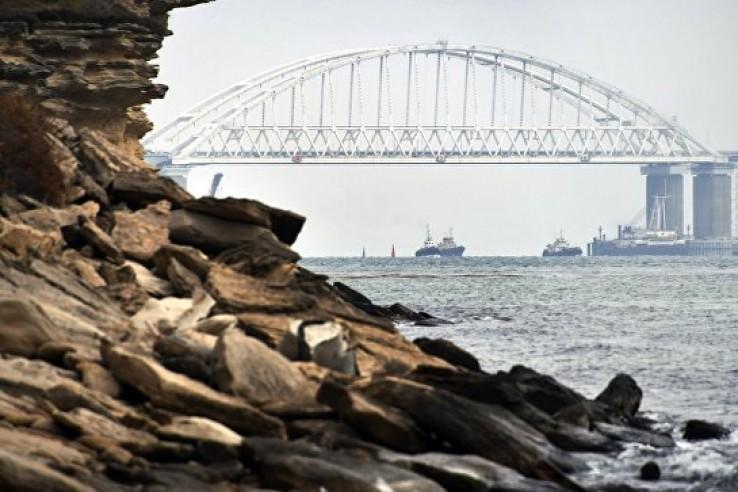 Вице-адмирал ВМФ РФ: Керченс…