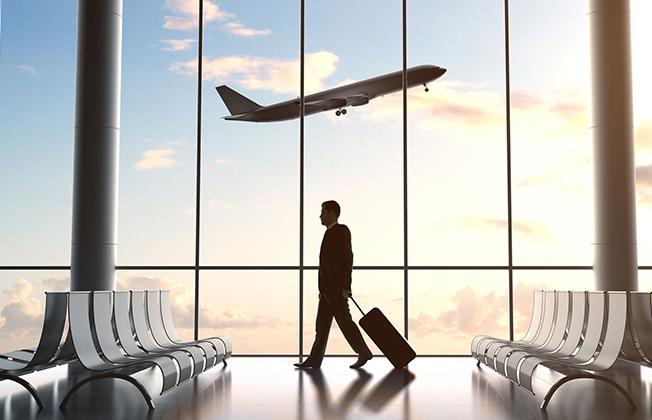 Мужчина попал в удивительную ситуацию в аэропорту, и…