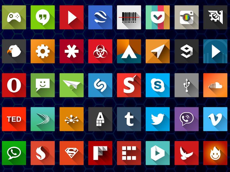 Лучшие Android-приложения 2014 года