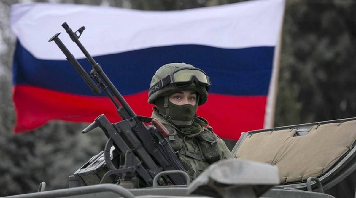 Шведы ждут русского «оккупанта»