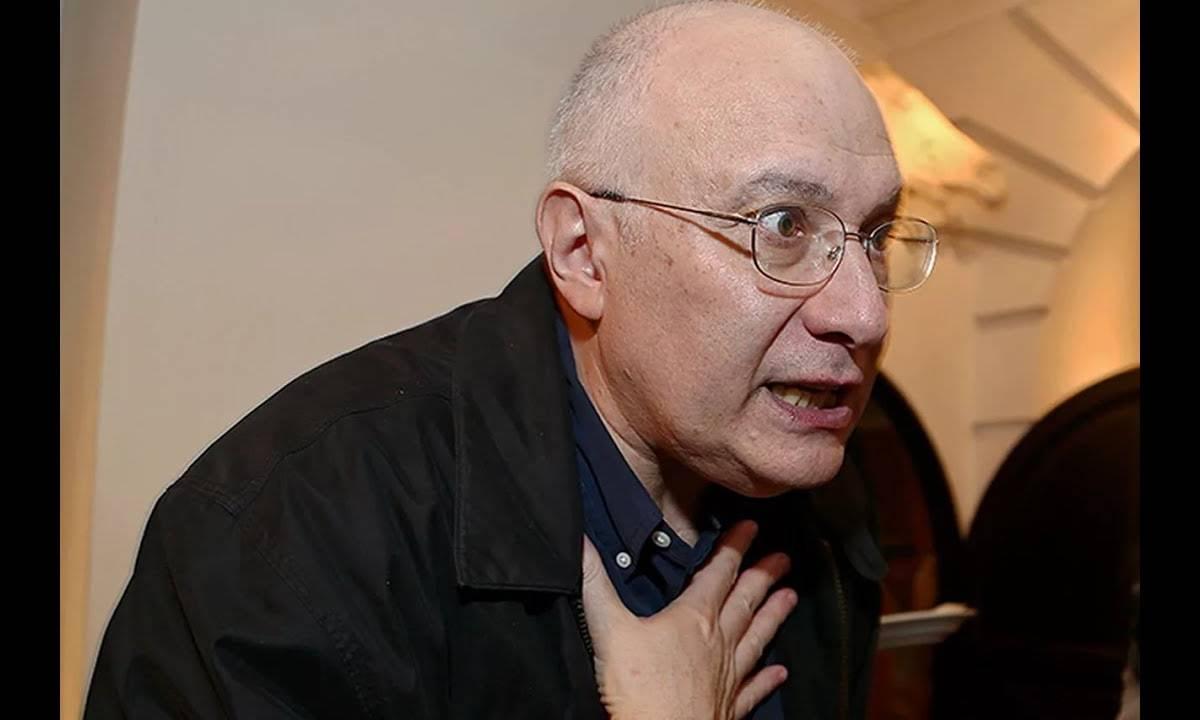 Ганапольский: ЛДНР не будет,…