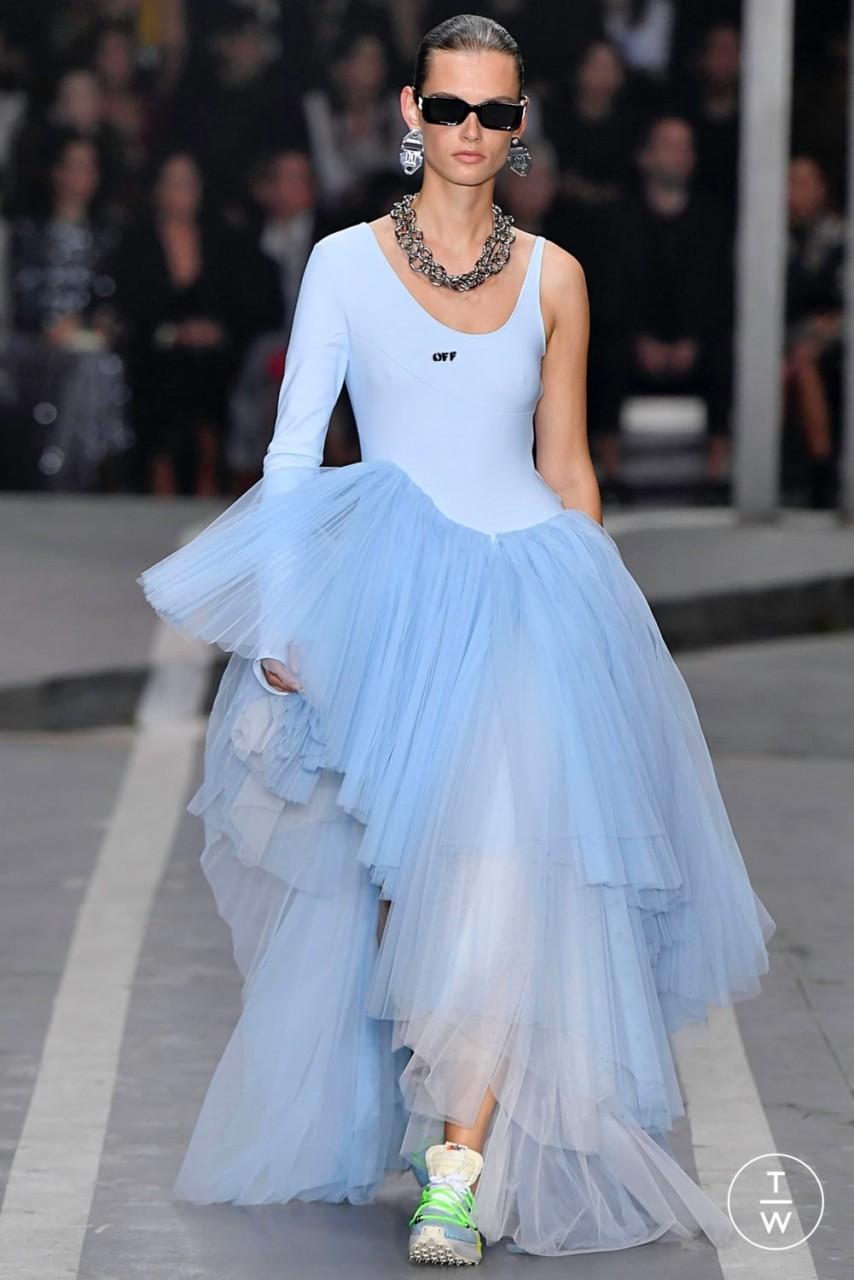 Что будет модно в 2019 году: главные тренды недель моды
