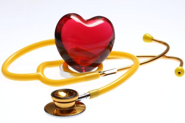 Сердечные заболевания - лечение народными средствами