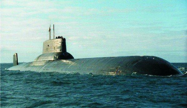 «Уничтожить весь флот США одной ракетой? - ЛЕГКО!» Российские подводные ракеты нового поколения.