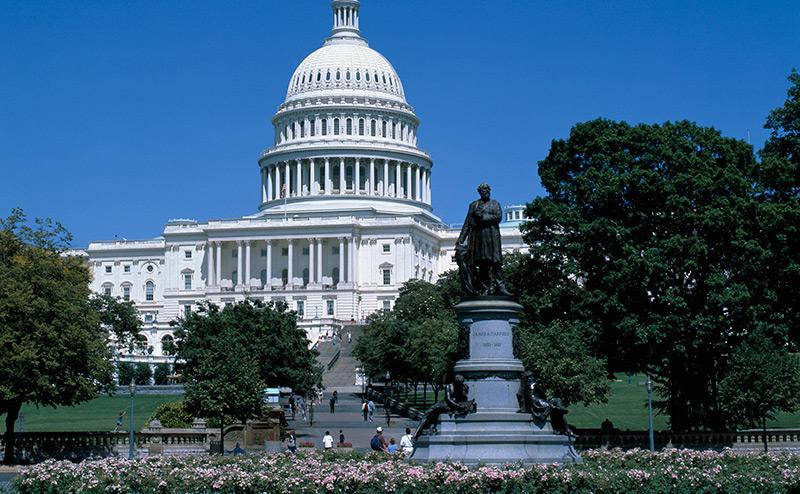 Новые санкции США: Это еще цветочки