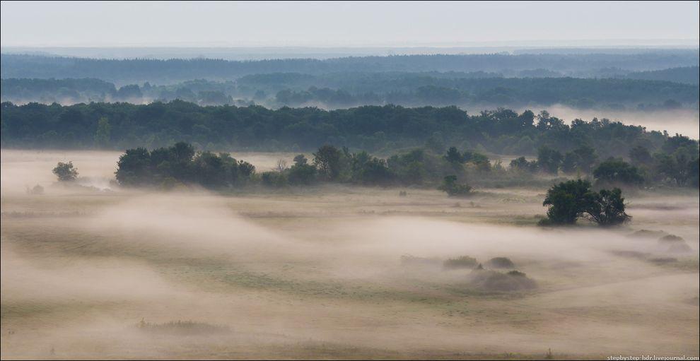 fog14 Королевство туманов