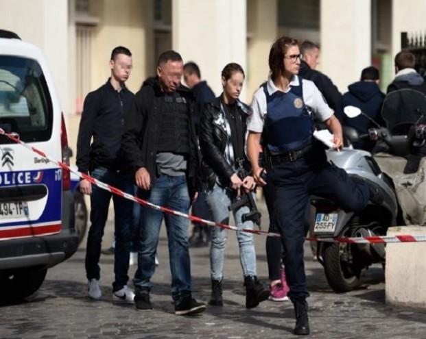 После теракта Европа намерена капитулировать. Побеждать умеет только Россия