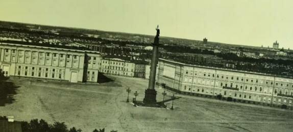 Как делали снимки с высоты «птичьего полета» в XIX веке?