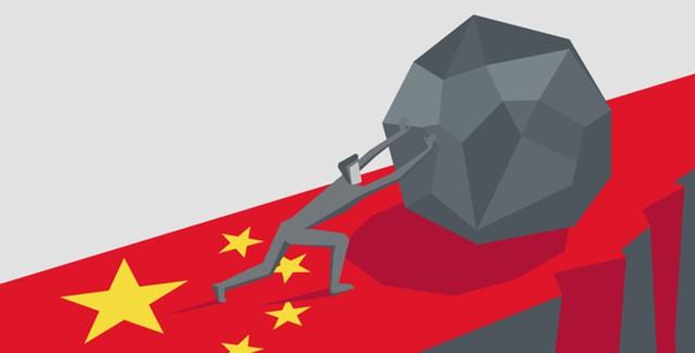 План Си Цзиньпина - война с коррупцией в Китае?