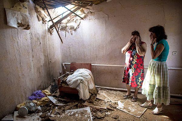 Андрей Стенин. Фотографии с войны Стенин. фотографии, .война, украина, донбасс