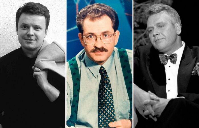 Какой была расплата за успех телеведущих 90-х