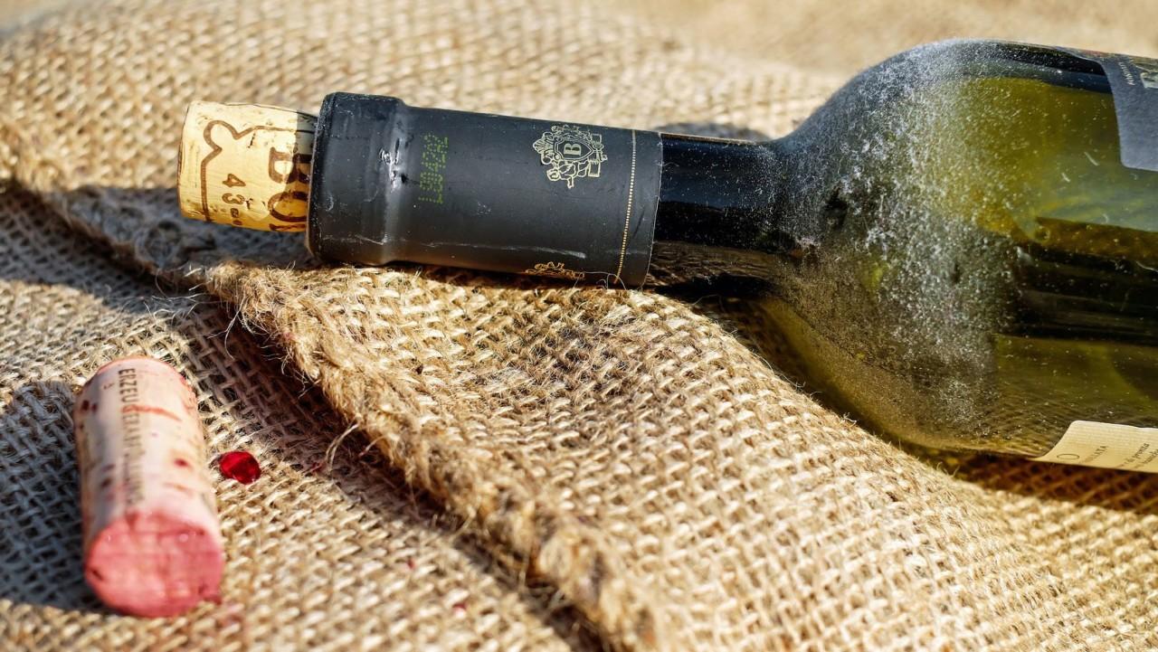 В Роскачестве дали оценку российским винам