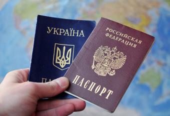 В Раде предлагают три года тюрьмы для россиян за незаконный въезд: СМИ