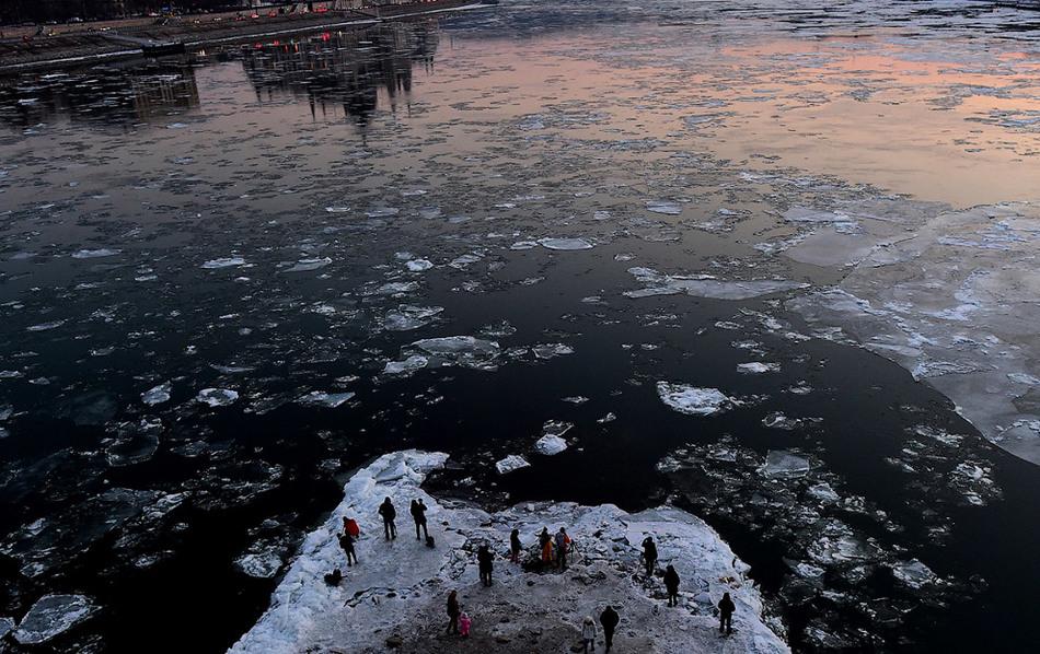 Все еще считаешь, что зимой в Европе нечего делать? Взгляни на это! Вмиг передумаешь!