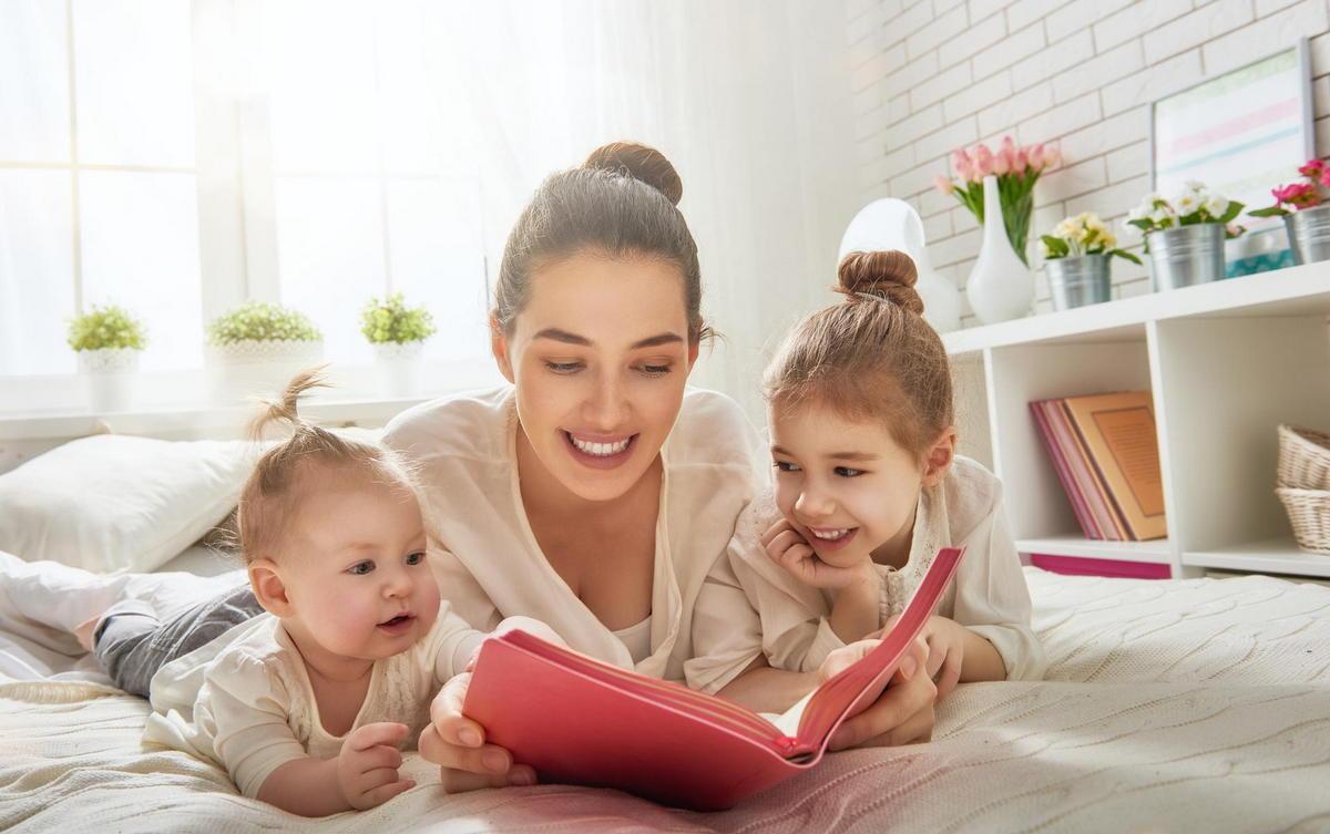 Нужно ли быть «идеальной» матерью?