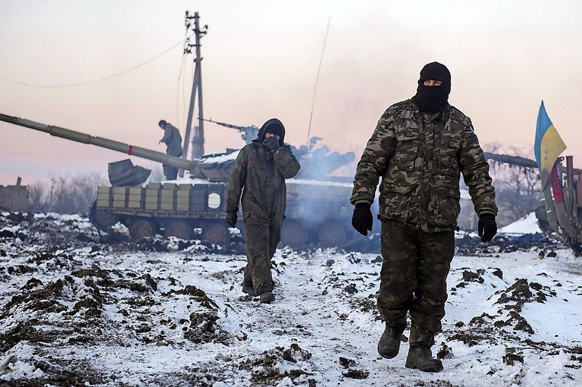 Украинские командиры объявили пленного солдата ВСУ дезертиром, обвинив его в провале операции