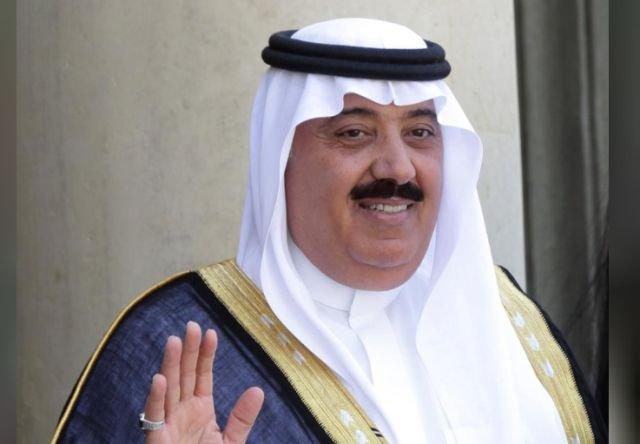 Саудовский принц Митаб бен Абдалла заплатил 1 млрд $ за свою свободу