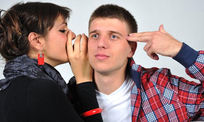 Секреты языка тела, которые вам пригодятся