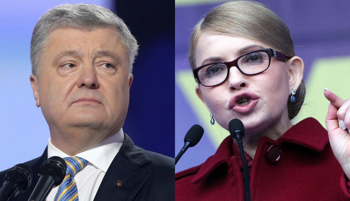 Импичмента не будет: политолог об инициативе Тимошенко снять Порошенко