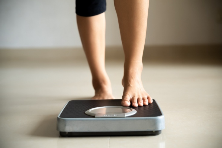 Новая норма. Сколько теперь должны весить мужчина и женщина в своём возрасте