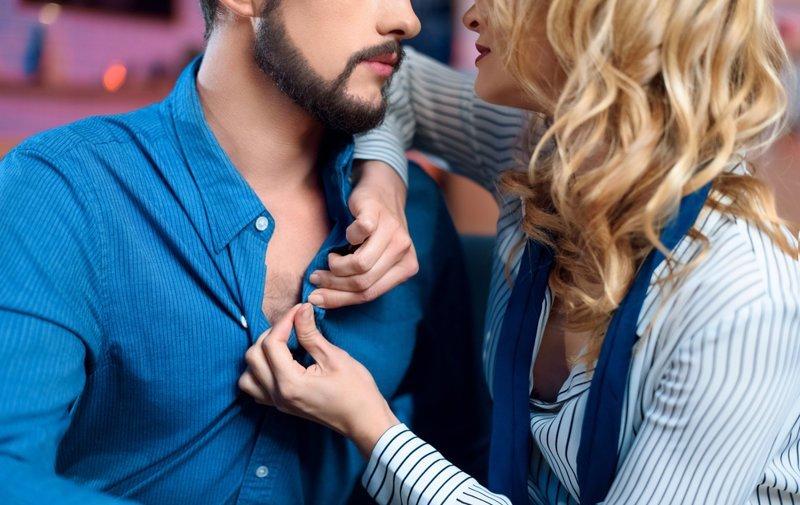 Ученые выявили влияние запаха мужчин на женщин ynews, запах, мужчины и женщины, новости, психология, ученые