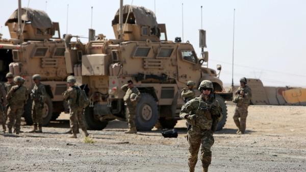 Пентагон: Операция турецкой …