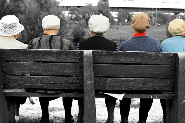 Возраст берёт своё? Кому грозит преждевременное старение и как его избежать