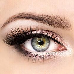 Как красиво накрасить глаза, пошаговая иструкция. Часть 2