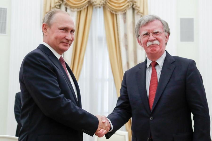 Они украли Крым, выборы, нефть и гиперзвук! Путин сделал из России страну жуликов и воров!