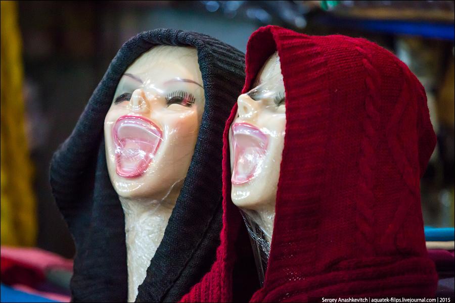 Милонов предложил магазинам использовать манекены с некрасивой фигурой