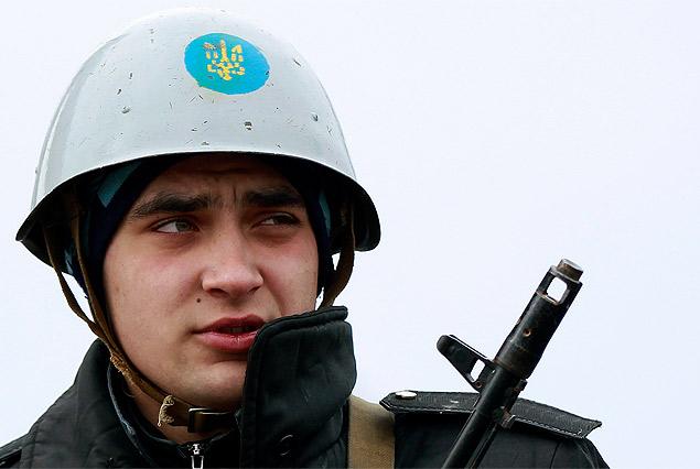 И. о. министра обороны Украины попросил олигархов скинуться на армию