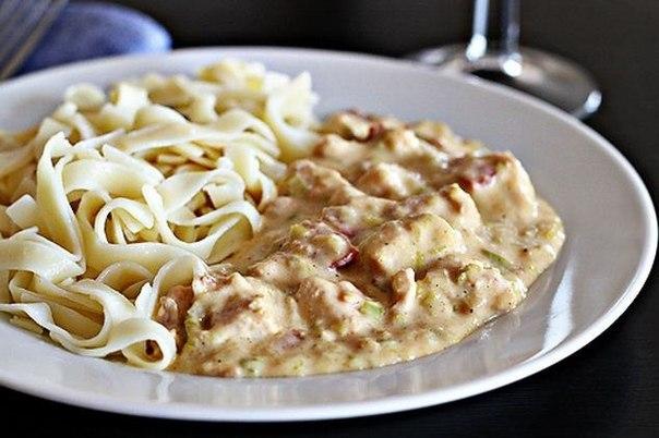 10 вкуснейших блюд из курицы 7