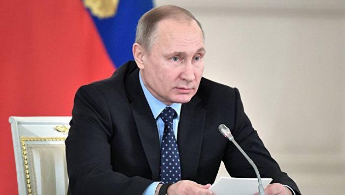Россия неоднократно предлагала США наладить взаимоотношения - Путин