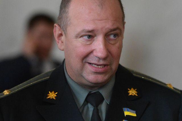 Экс-командир «Айдара» задекларировал годовой доход в 38,7 млрд долларов