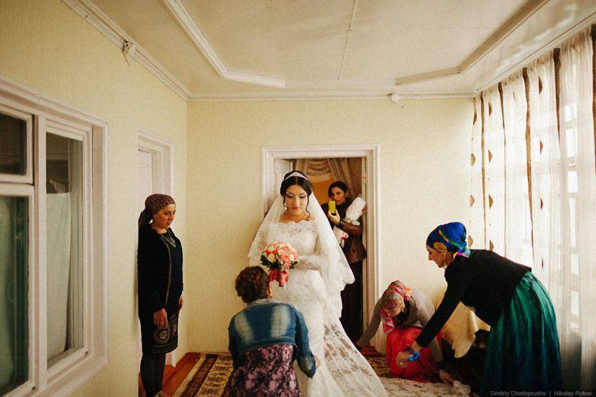 Поздравления на свадьбах дагестан 130