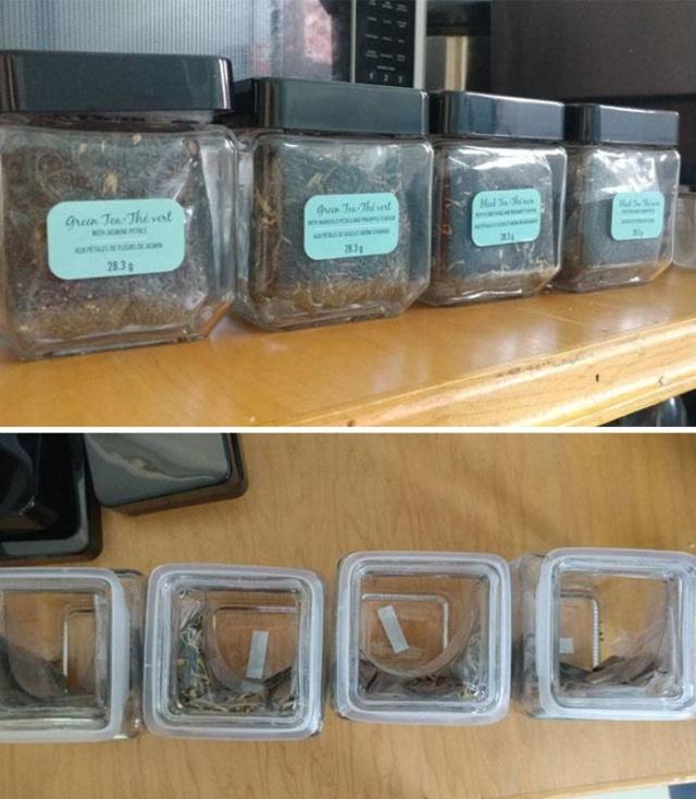 Упаковки различных товаров, которые не перестают удивлять