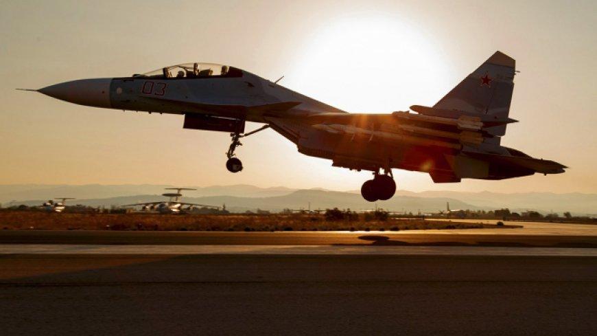 Превосходство Су-30 над конкурентами: СМИ рассказали, почему США не любят российский истребитель.