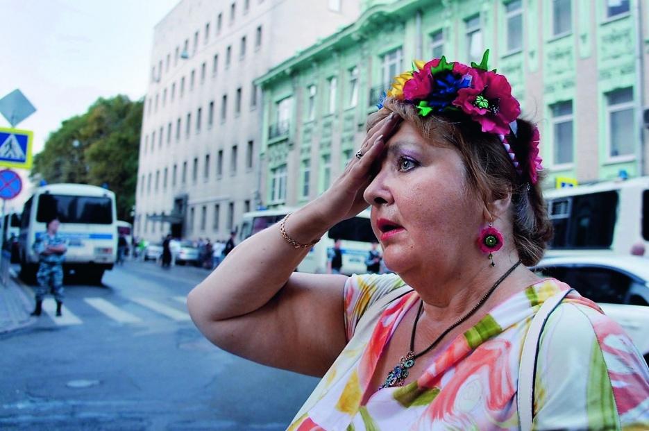 Три пинка под зад Васильевой или откуда нас ещё не выгоняли