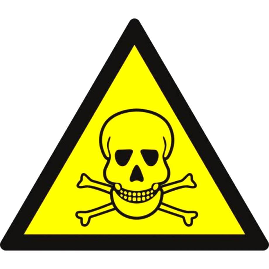 Референдум спас крымчан от химической смерти!