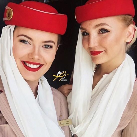 5. Деликатная красота. Объединенные Арабские Эмираты - ОАЭ люди, пилоты, стюардессы